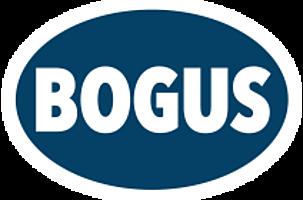 Logo header bogus logo